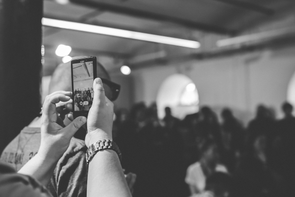 How to Generate Leads from a Conference Without Attending (for $1.43/each)