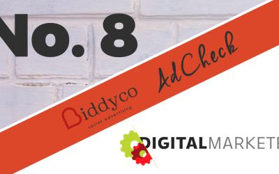 Digital Marketer #Adcheck – Social Ad Breakdown