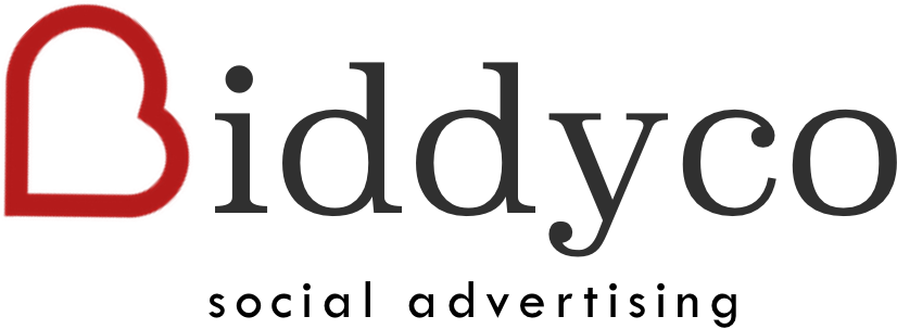 Social Advertising and Growth Marketing | Biddyco