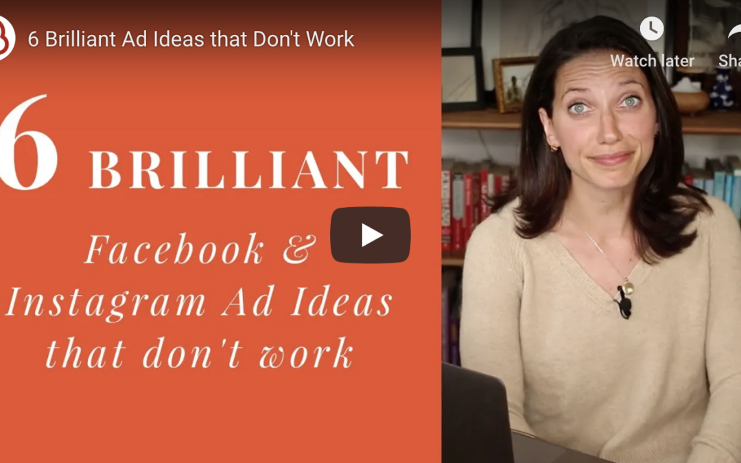 6 Brilliant Ad Ideas That Don't Work