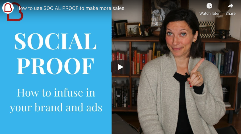 How to Use Social Proof to Make More Sales