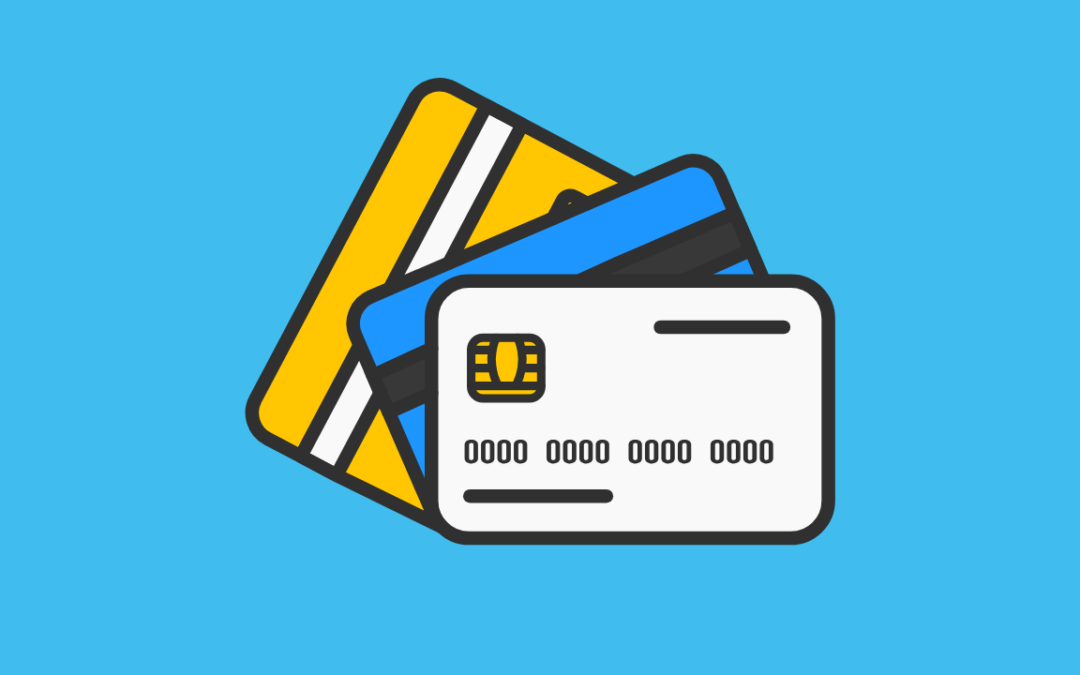 Best Credit Cards for Ad Spend