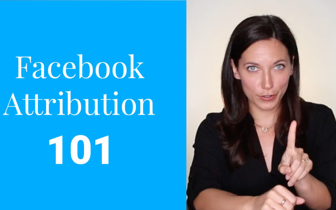 How Facebook Attribution (actually) Works